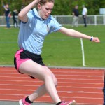 Inter-Squadron Athletics 2015