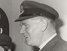 Flt Lt P Curran